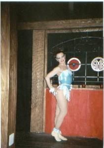 st mauritz fairy costume